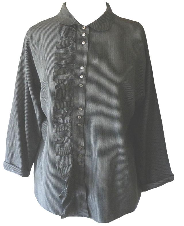 Taffeta Shirt